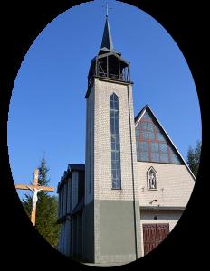 Parafia pw. św. Jadwigi Śląskiej w Lęborku